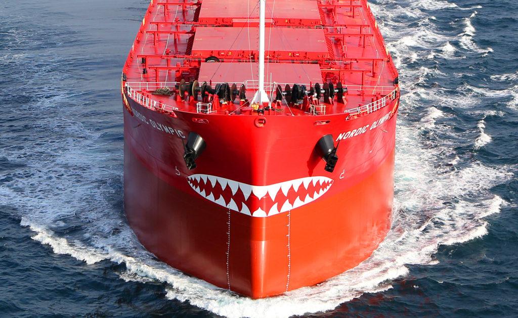Pangaea Logistics takes additional stake in Nordic Bulk