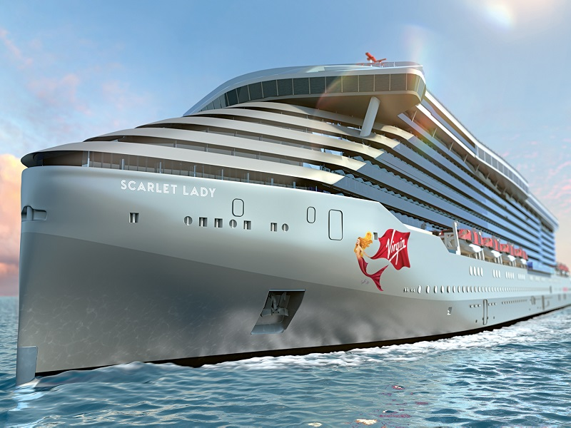 Virgin Voyages Cancels November 2020 program