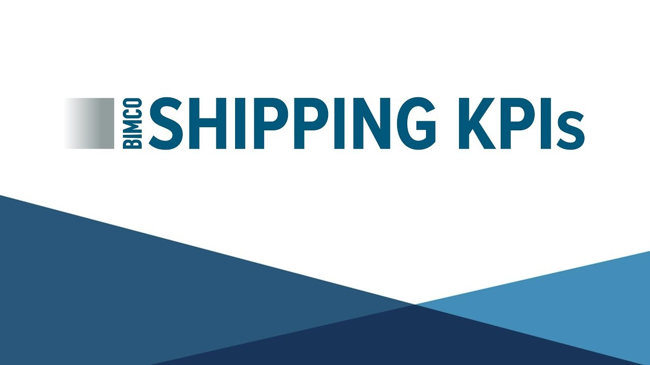 BIMCO launches Version 4 of the Shipping KPI system