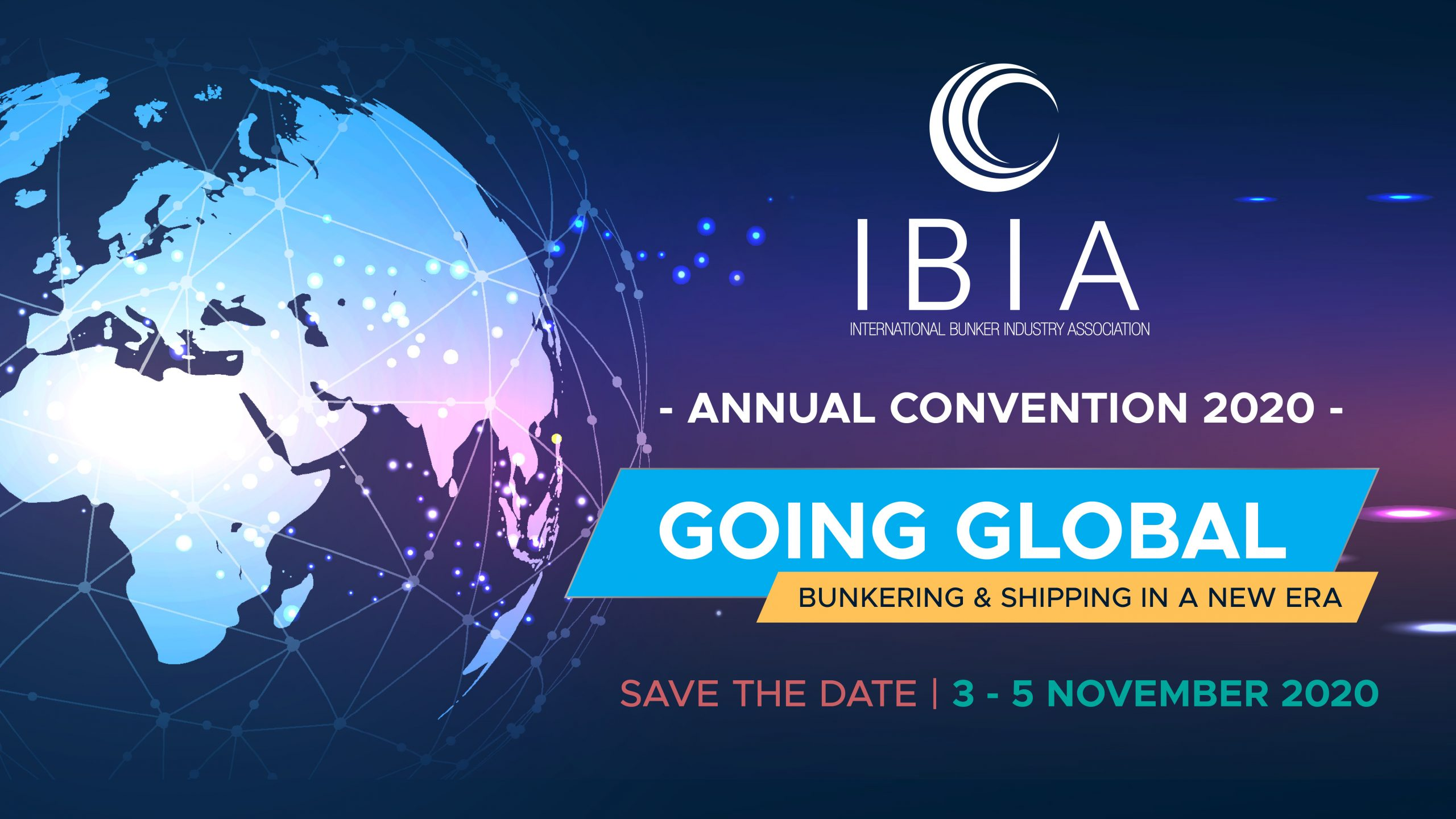 IBIA Annual Convention 2020 takes completely new and innovate format