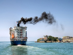 Shipowners Encourage EU-China Leadership in Shaping IMO CO2 Strategy