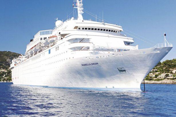 Marella Cruises to retire Marella Dream after a decade of service