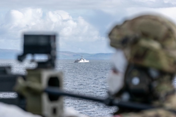 NATO started Brilliant Jump II 2020 exercise in Northern Europe