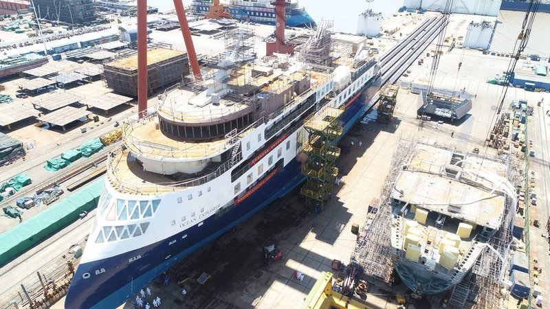 SunStone launches New Ocean Explorer