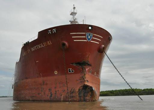 Giuseppe Bottiglieri sold its capsize bulker to Zodiac Maritime