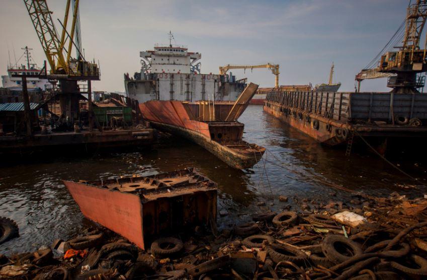 NGO Shipbreaking Platform welcomes new Indonesian partner