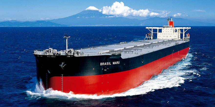 7 crew members of MOL's capesize bulker tested positive for COVID-19