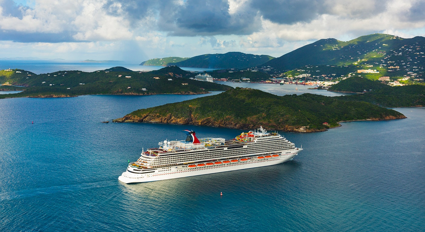 Carnival Cruise Line cancels remaining cruises for November 2020
