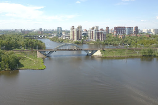 Moscow Canal announces preliminary results of 2020