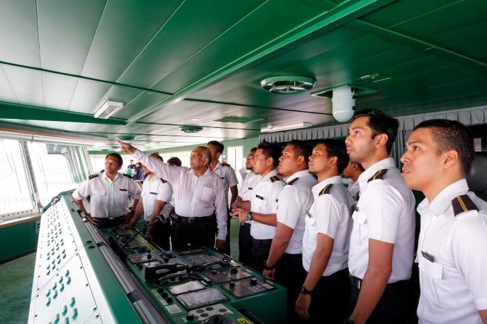 Singaporean seafarers receive additional unemployment assistance