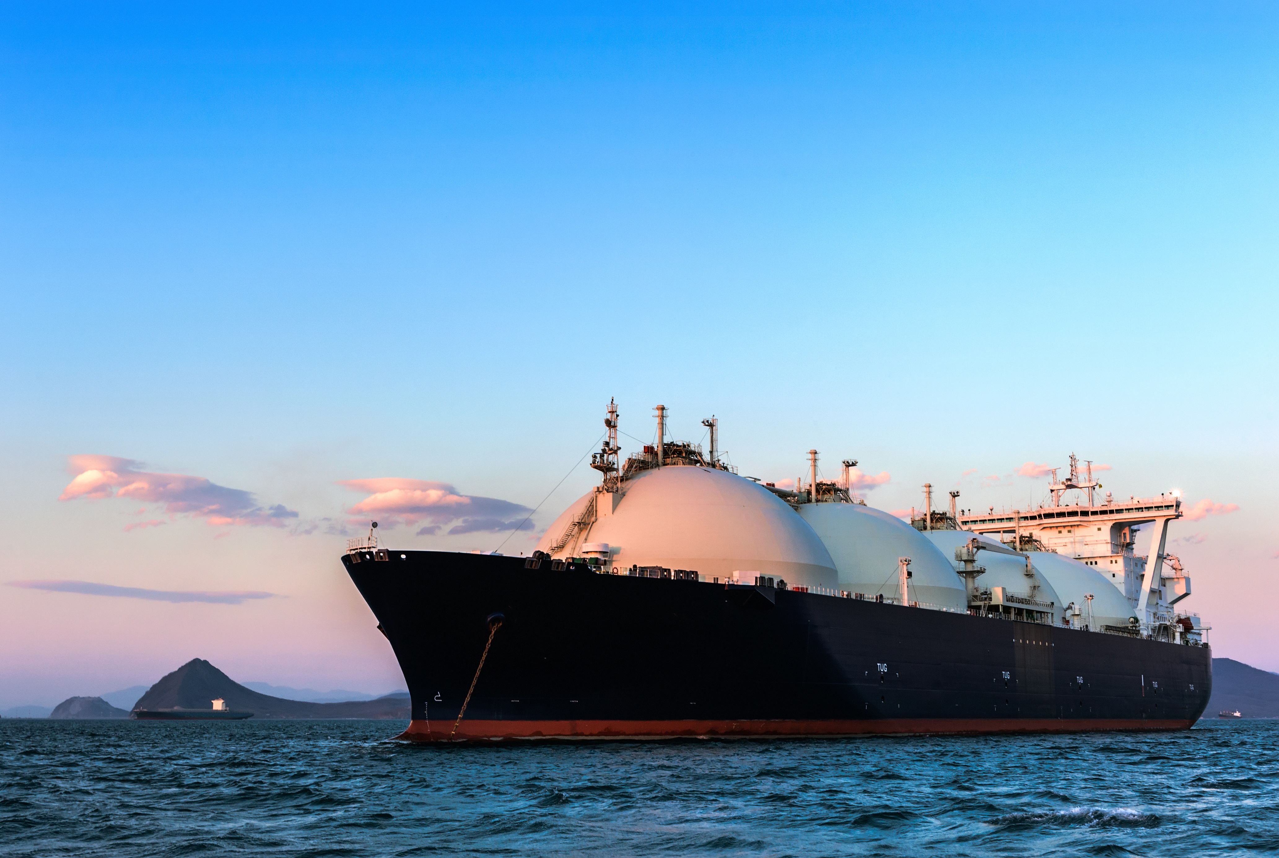Glencore to send its first spot LNG cargo to Zhoushan