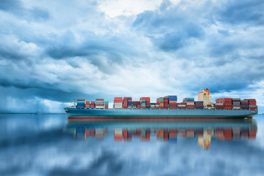 Digital Container Shipping Association establishes new standards