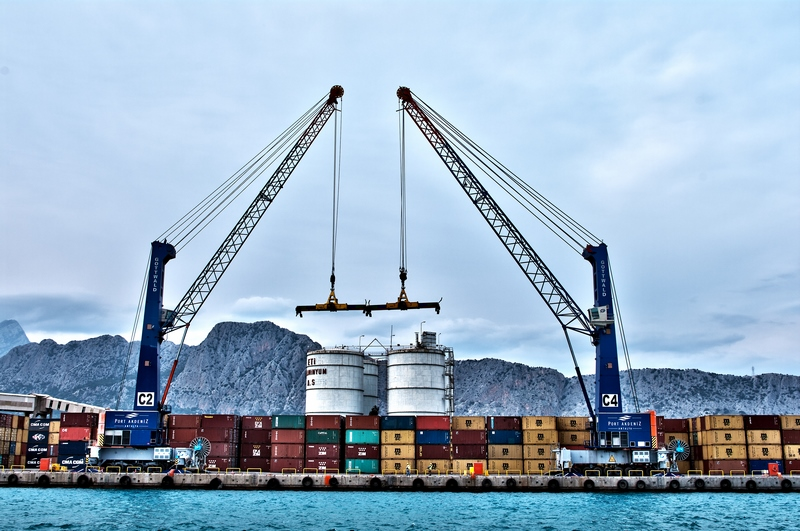 Global Ports Holding sells Port Akdeniz to QTerminals