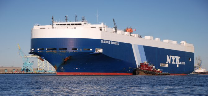 Japanese NYK Line boosts LNG carrier management capacity
