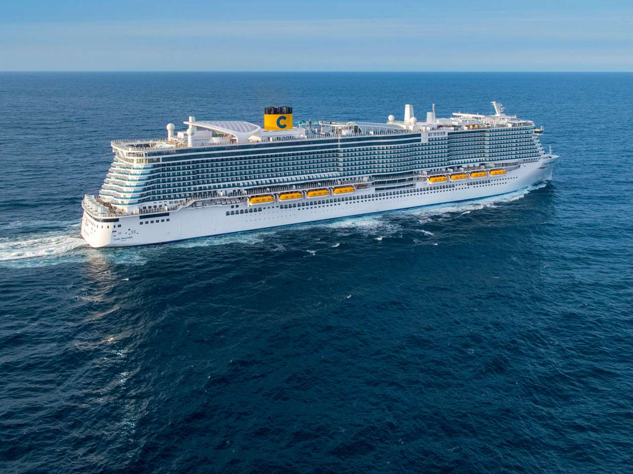 Costa Cruises to announce South America cruises