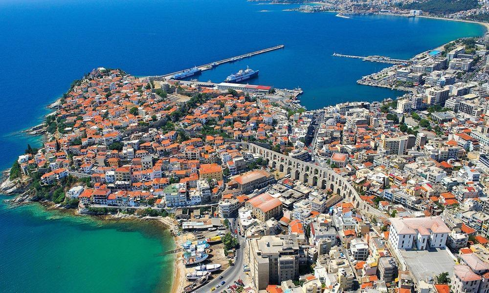 Greece receives five bids for Kavala Port Terminal