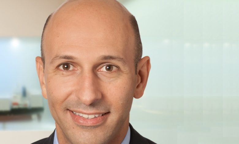 Libra Group appoints Nicholas Georgiou as the new CEO