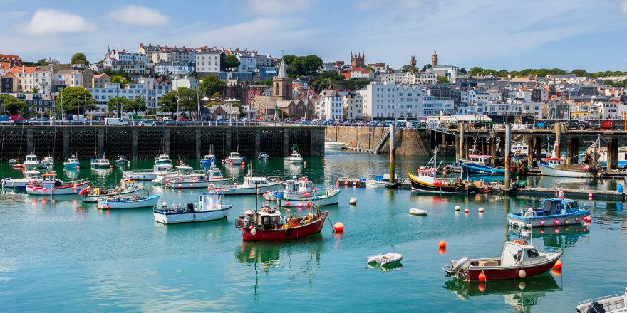 Viking Crew to open new office in Guernsey