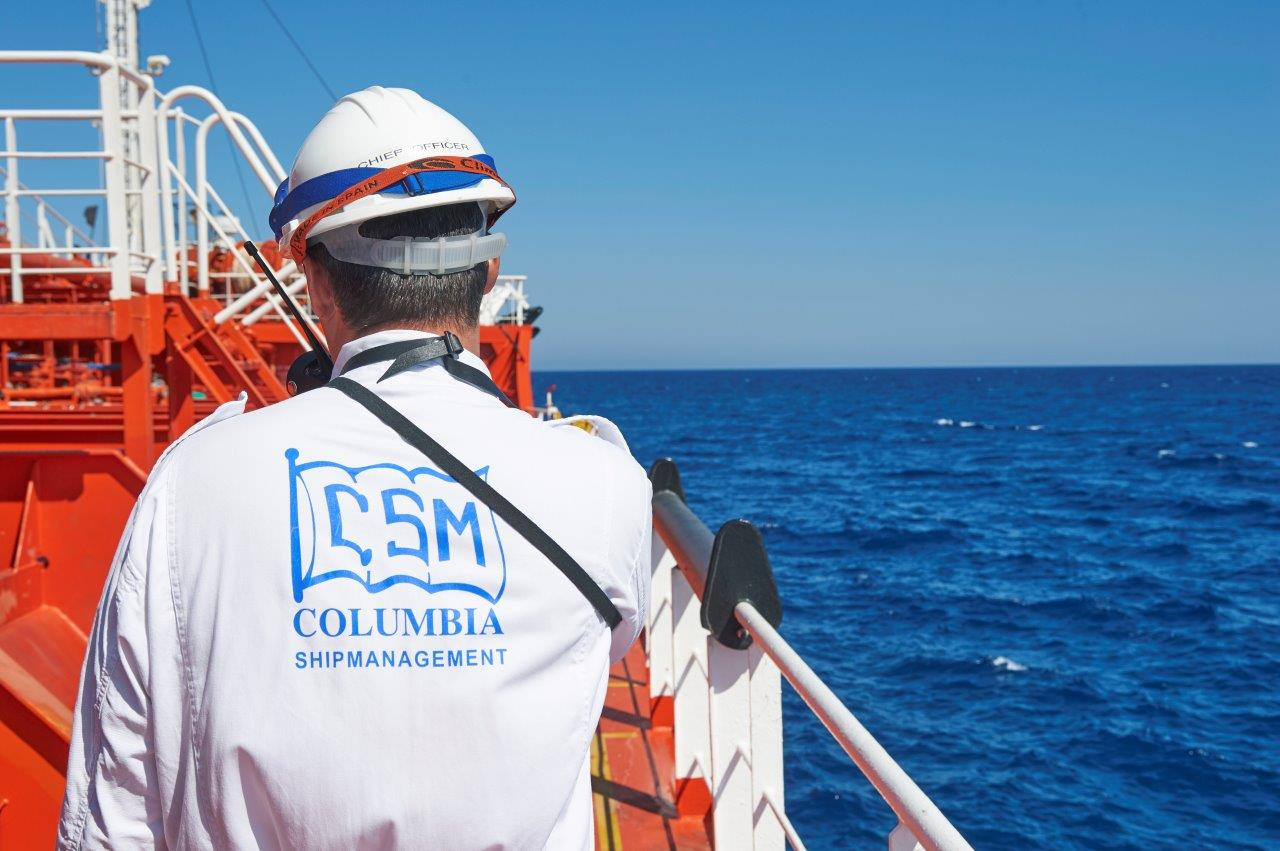 Premuda and Columbia Shipmanagement to set up joint venture in Italy