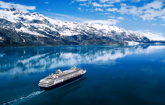 Canada extends the ban on cruise ships through February
