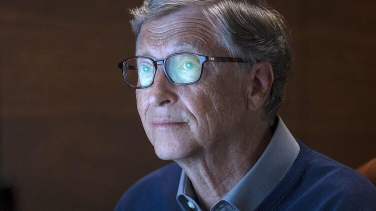 Bill Gates turns his attention to nuclear-powered shipping