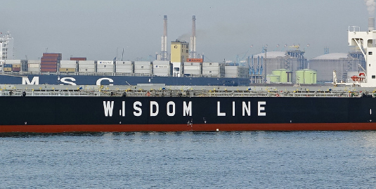 Taiwan's Wisdom Marine Lines orders LPG carrier from Japan