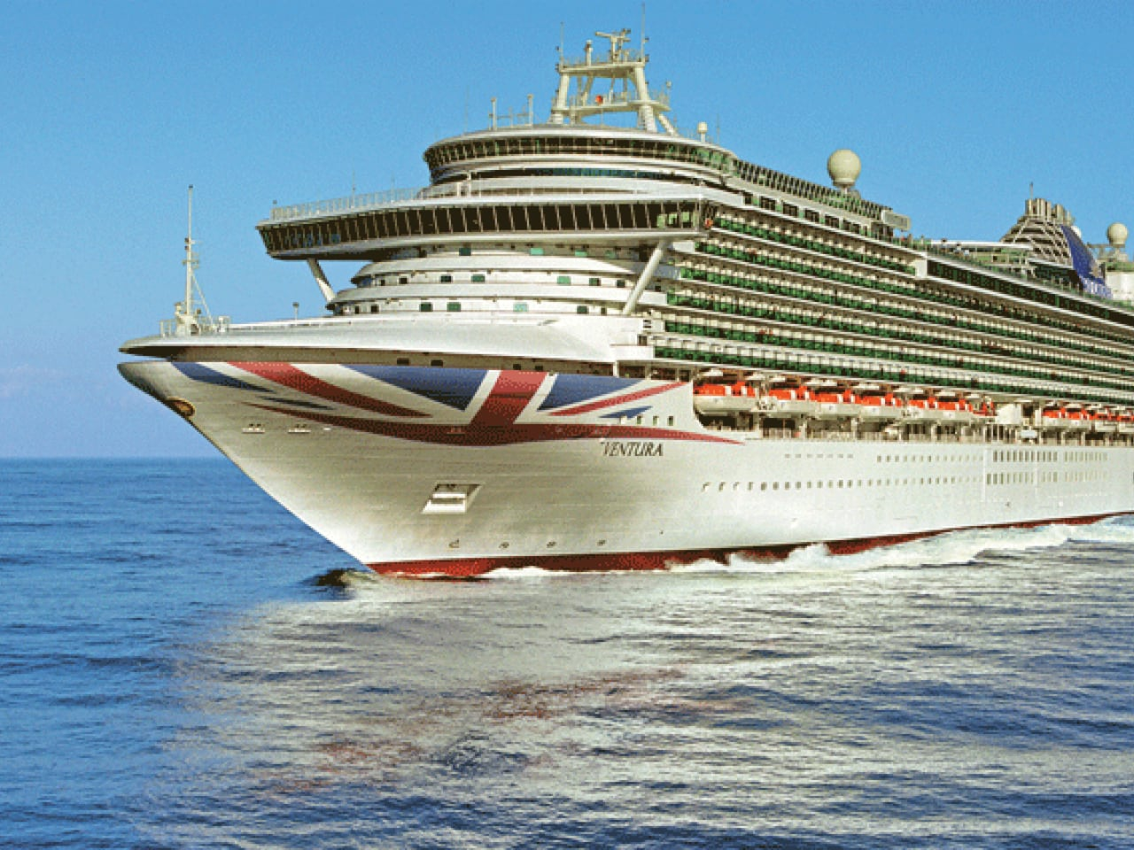 P&O Cruises launches early booking offers for Summer 2022