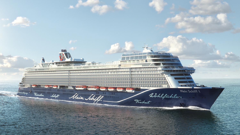 TUI Cruises cancels its remaining 2020 Kiel program