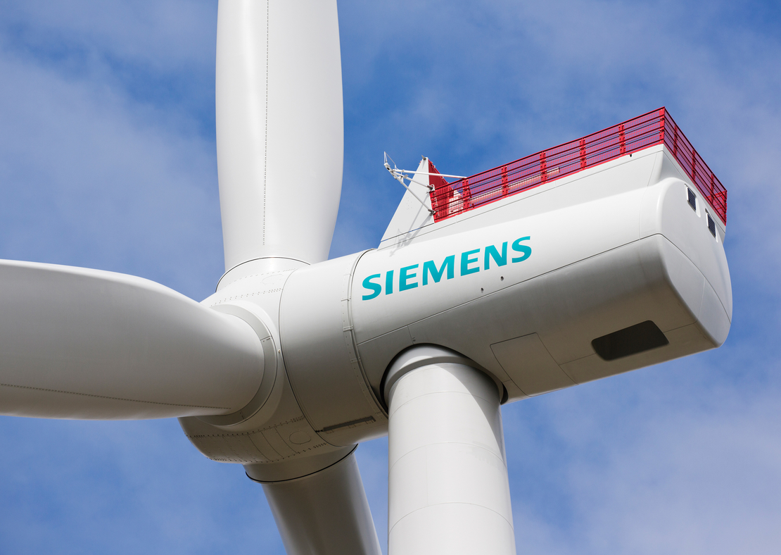 Siemens Gamesa produces 500th offshore wind turbine