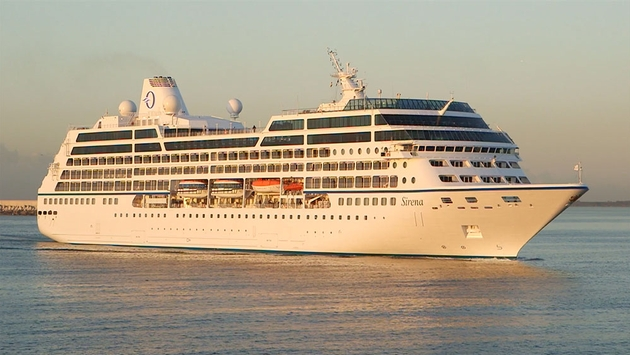 Oceania Cruises announces Europe and North America 2022 Program