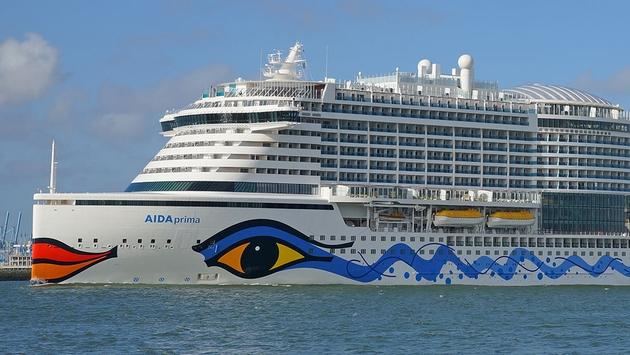 AIDA Cruises announces progress on its first emission-neutral ship