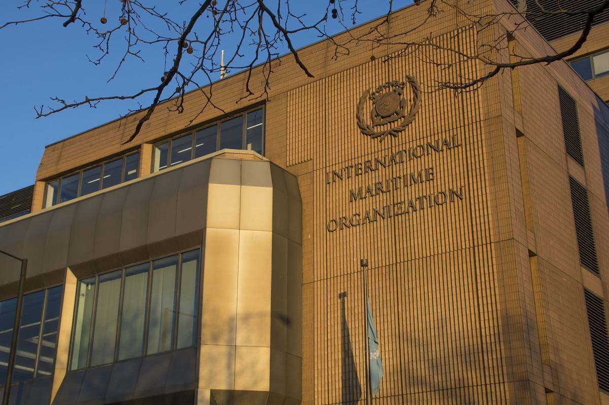 IMO approves extra steps to reduce overall greenhouse gas emissions