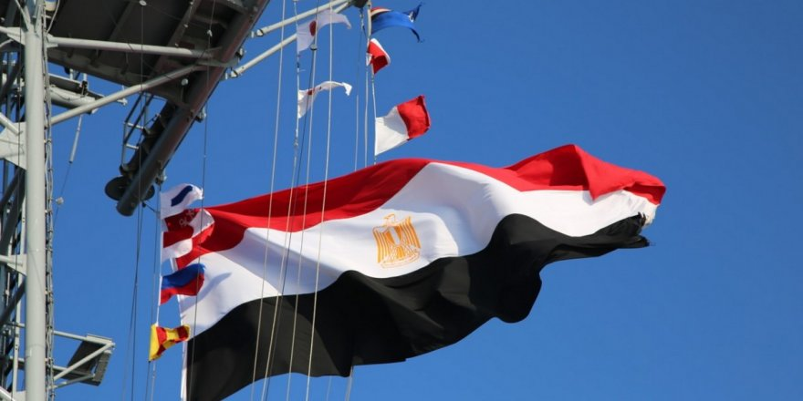 Egyptian naval group visits Russia for Friendship Bridge-2020