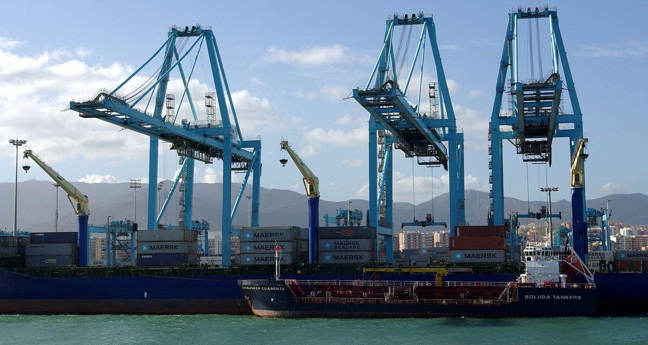Port of Algeciras receives the ESPO Award 2020