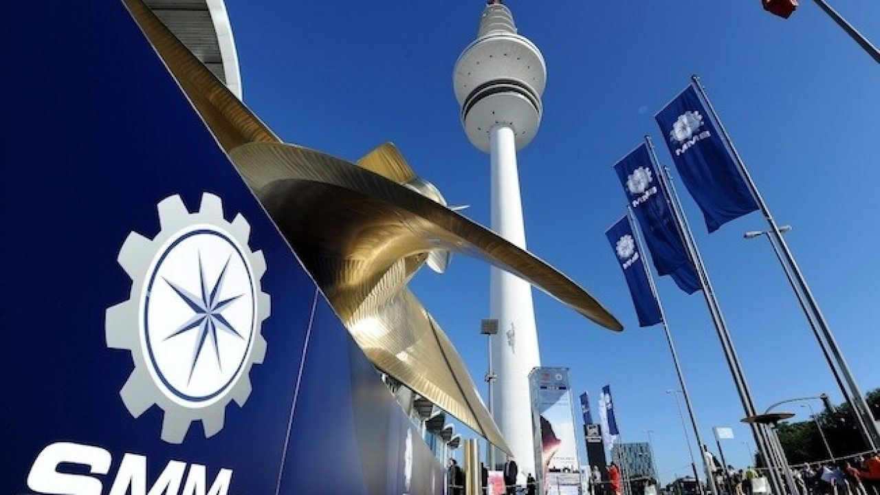 Maritime tradefair SMM goes digital
