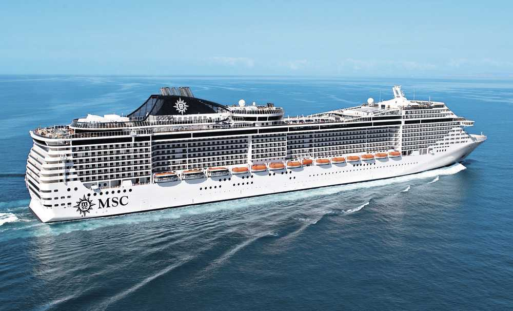MSC Cruises gets green light from ClassNK