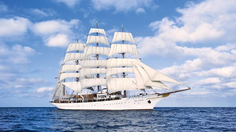 Sea Cloud Cruises fleet to restart operations in March 17