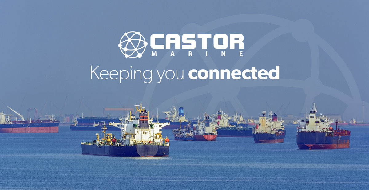 Castor Marine takes over Netherlands-based SeaVsat assets
