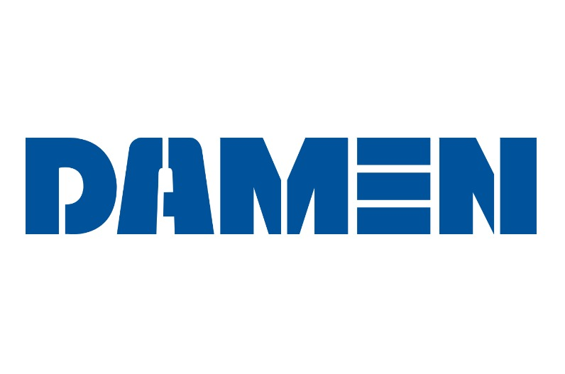 Damen supports Hydraulic Engineering Structures and Dredging Congress