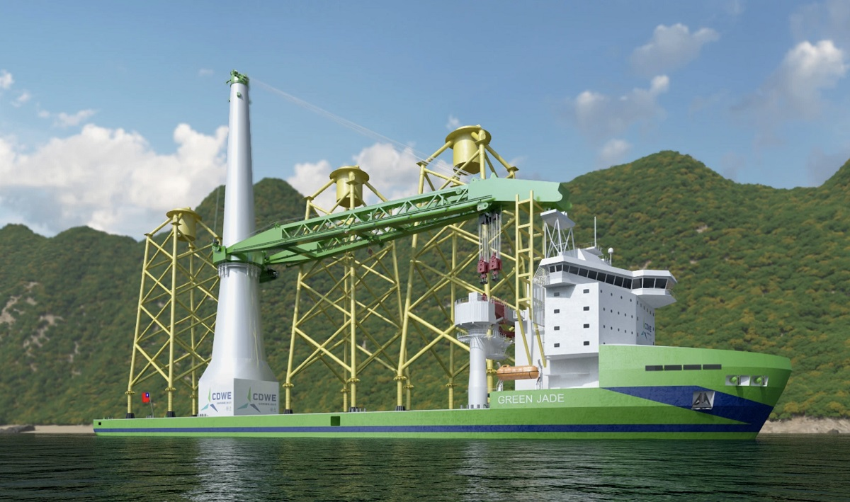 DEME secures its largest ever dredging deal