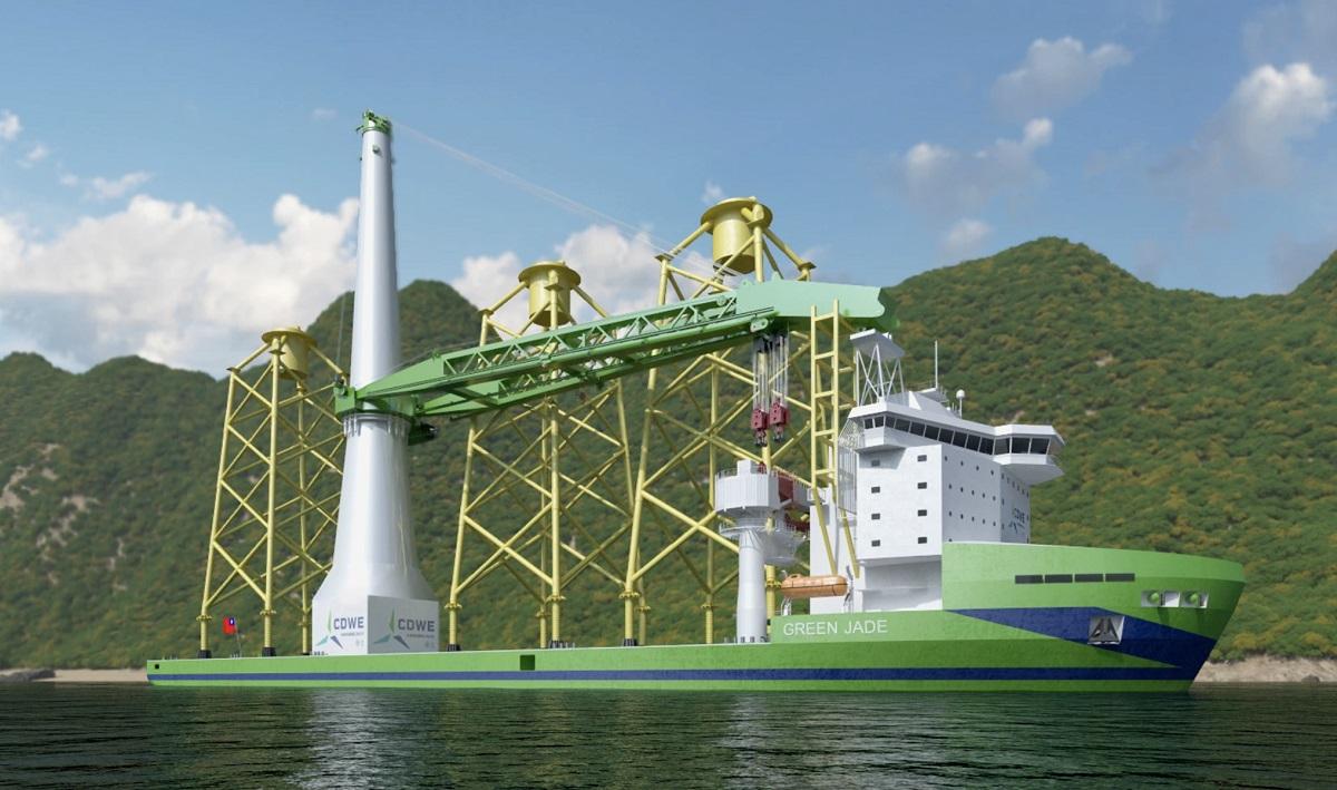 DEME secures its largest ever dredging deal