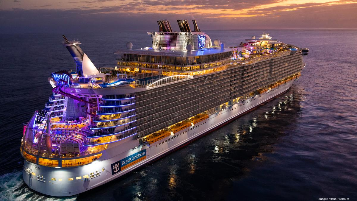Royal Caribbean unveils Summer 2022 Europe Program