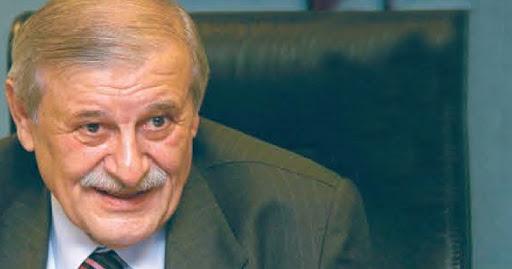 Turgut Kiran, Honorary Chairman of Kiran Holding, passed away