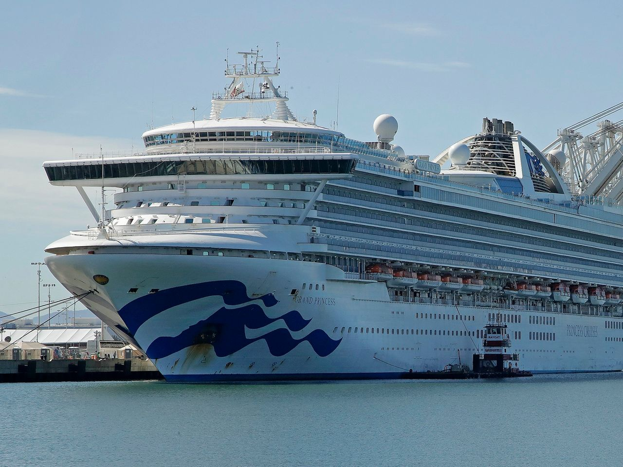 Princess Cruises announces 2022 European cruise program