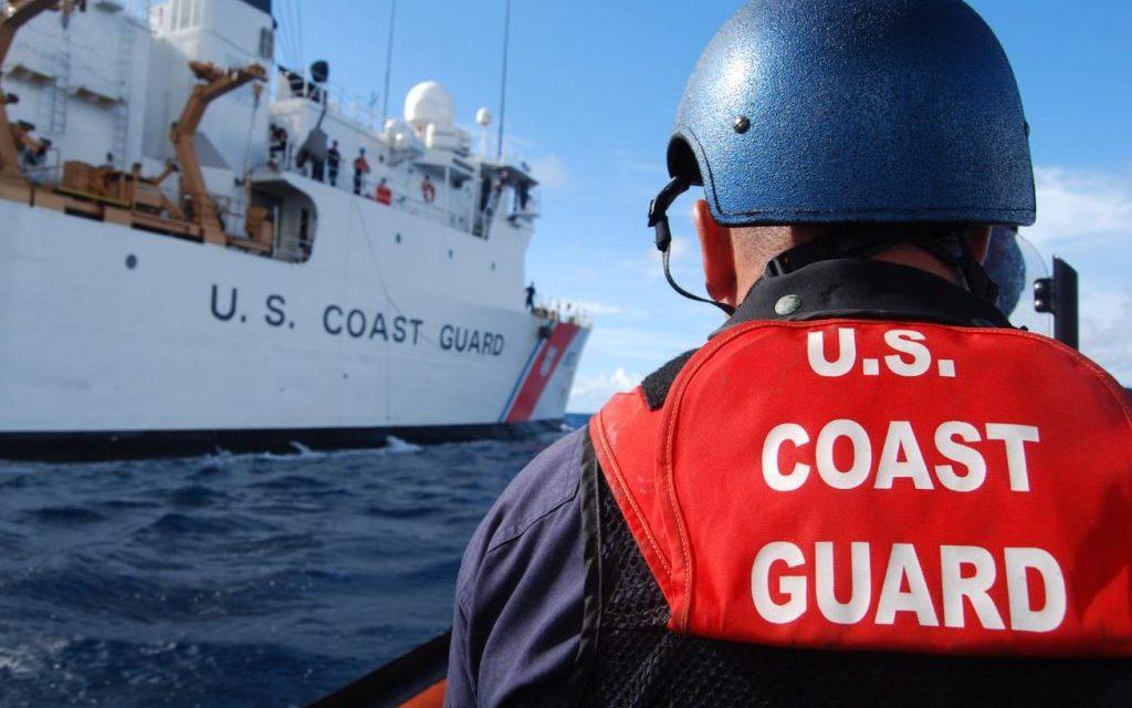 USCG coordinates rescue of 18 Ecuadorians near Galapagos Islands