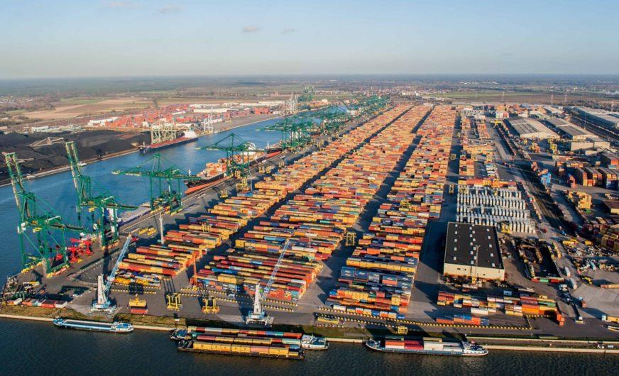 Antwerp Port tightens regulations