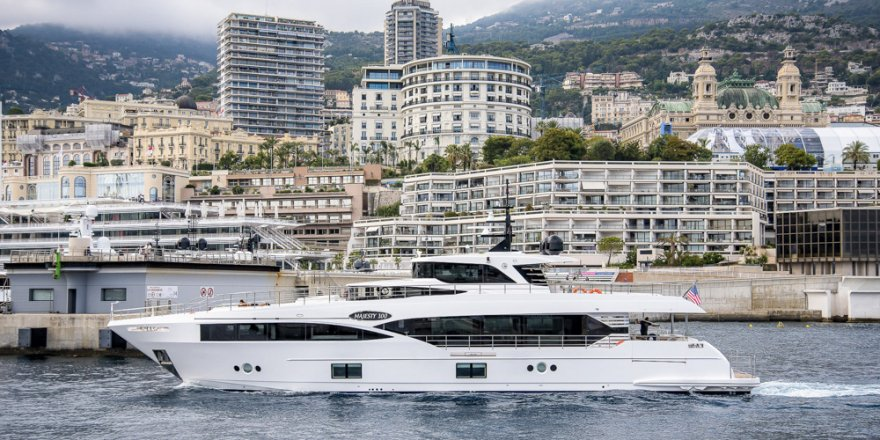 Gulf Craft Boosts European Presence with Three Superyachts Line-up at Monaco Yacht Show