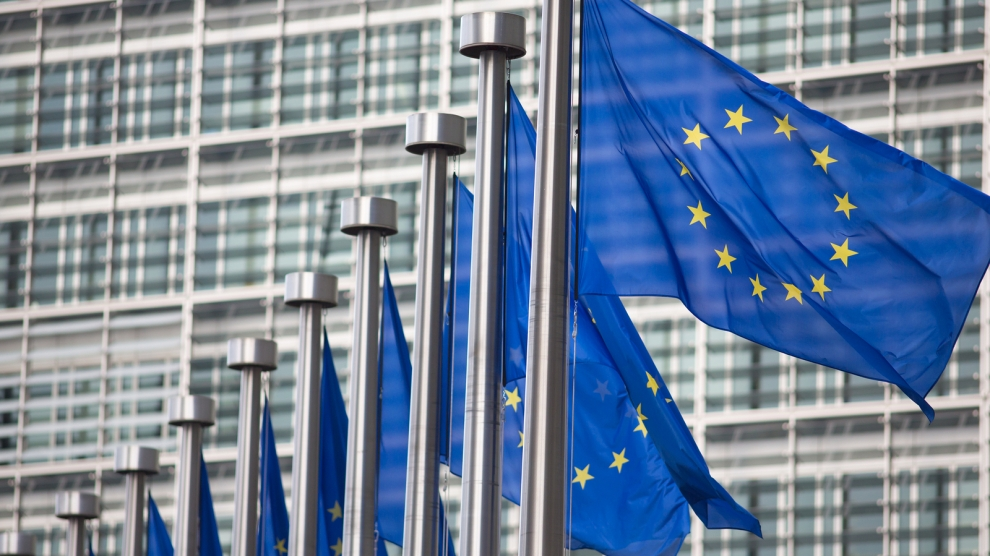 European Commission presents new mobility strategy