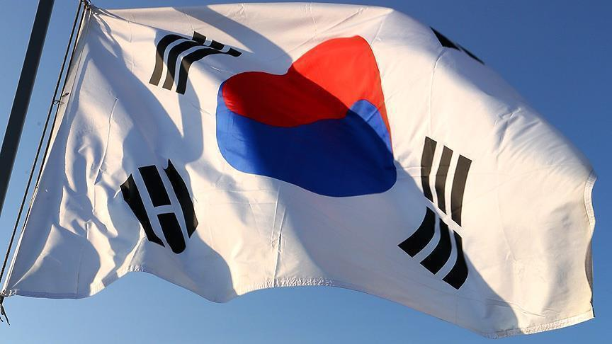South Korea tops global shipbuilding order again this month