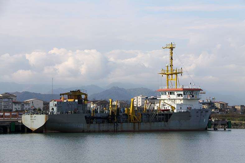 Astara Port becomes new shipping hub for Caspian area